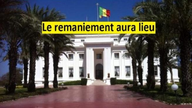 Exclusif – Gouvernent élargi : Macky Sall ferme le palais et coupe son téléphone aux lobbyistes