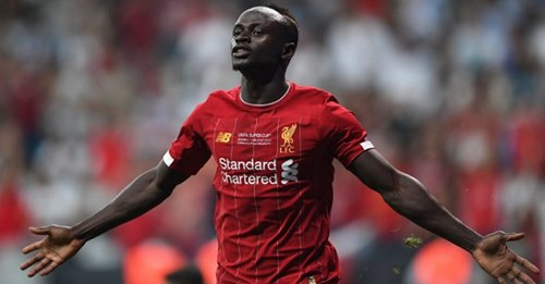 Liverpool 4-3 Leeds : L'action de Sadio Mané qui fait le buzz sur les réseaux sociaux