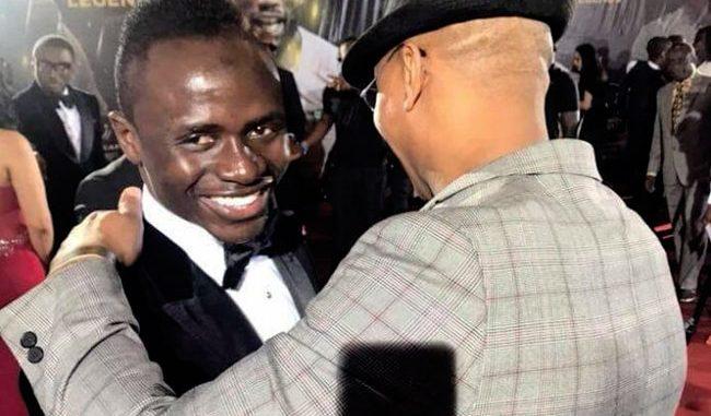 Meilleur joueur sénégalais de tous les temps ? Entre El Hadji Diouf et Sadio Mané ,Armand Traoré fait son choix
