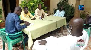 Tournée agricole du chef de l'État dans le Sine-Saloum : La section communale du Pds décide de porter des brassards rouges.