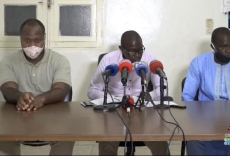 Plainte de la famille d'Abdoulaye Baldé tué en Libye