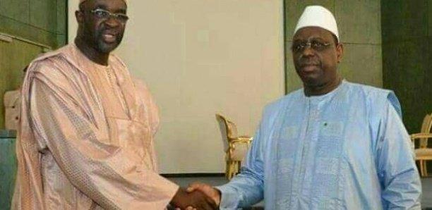Visioconférence du Sen de l'Apr: Le silence de Macky Sall sur l'affaire Cissé Lo intrigue