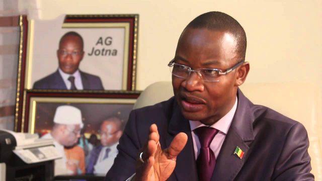 Me Moussa Diop dénonce une tentative de ternir son image: « L'Ofnac, l'IGE, la Cour des comptes et l'ARMP ont toujours positivement apprécié mon travail à DDD »