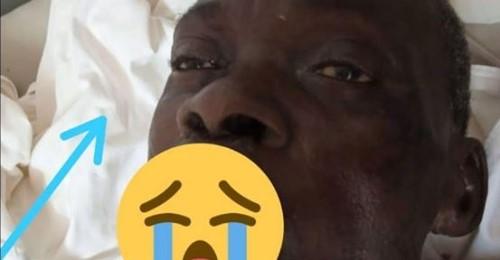 Inna Lilahi Wa Innah Ilaihi Rajioun : Décédé, Oumar Kandé est actuellement dans un hôpital à Touba, sa famille reste inconnue