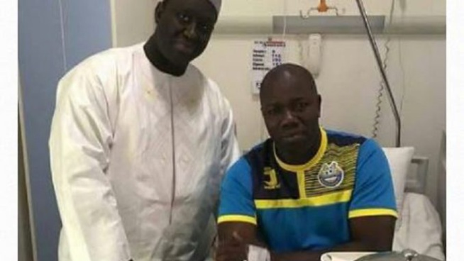 Guédiawaye : Une bataille rangée évitée de justesse entre partisans de Ahmed Aïdara et ceux de Aliou Sall