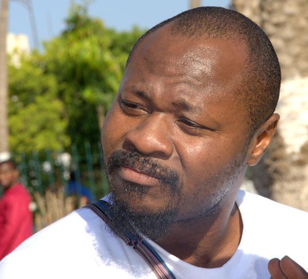Rassemblements lors de la tournée économique de Macky Sall : Guy Marius Sagna appelle à la désobéissance civile