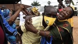 RDC: les autorités s'expliquent sur la gestion de l'épidémie d'Ebola dans l'Équateur