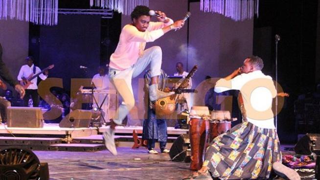 Bonne nouvelle: Aly Ngouille Ndiaye autorise la reprise des soirées aux artistes