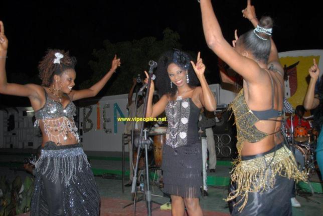 La danse d'Adiouza (Mborokhé)