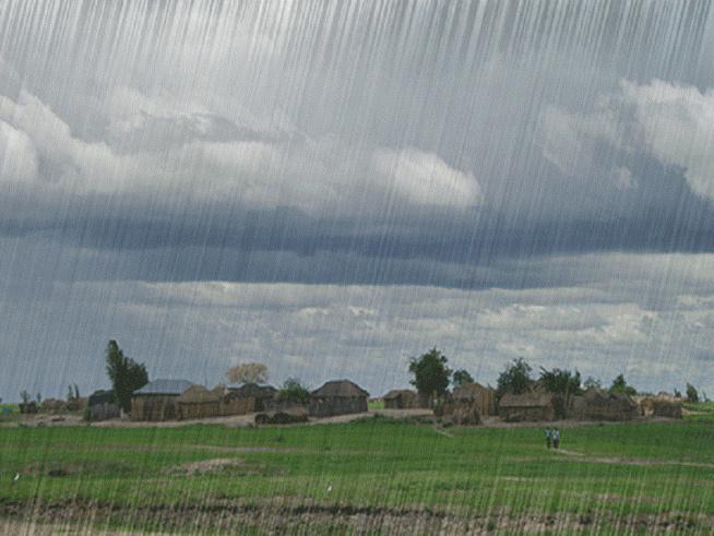 L'ANACIM annonce des manifestations pluvio-orageuses sur les régions Est et Sud du territoire