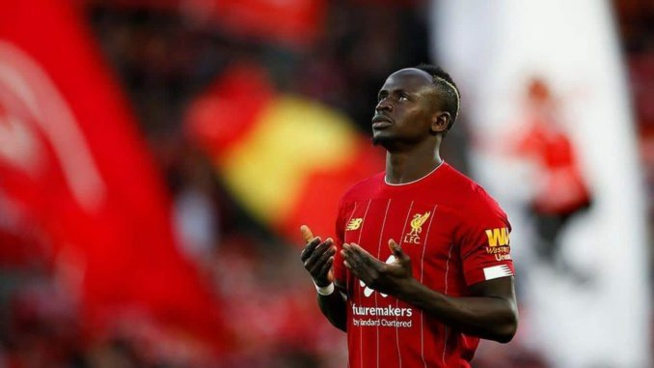 Salaires en Premier League: Découvrez la somme surprenante que gagne Sadio Mané !