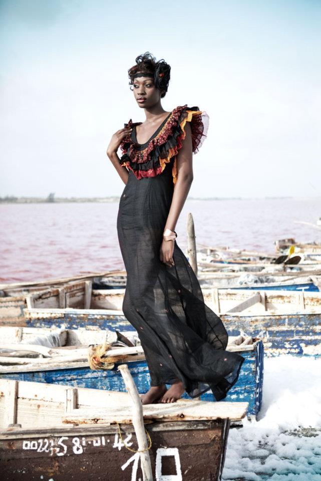 Fatoufine Niang splendide