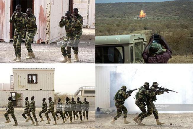 L'Armée privée de champs de tirs à Dakar: le Général Mamadou Mansour Seck parle de « haute trahison »