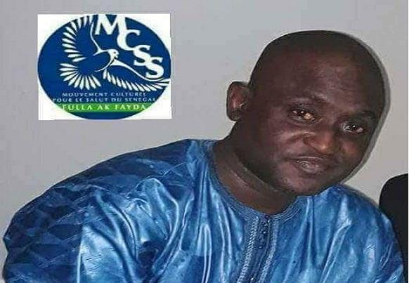 Abdoulaye Mamadou Guisse sur le virus du 3ième mandat : « Tout ce que Macky dit, si ce n'est que je suis fou amoureux de Marème Faye Sall…