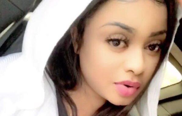 : Formes généreuses, beauté exquise, Gnilane Faye de la série « Infidèles » plus dangereuse que jamais sur les réseaux sociaux …