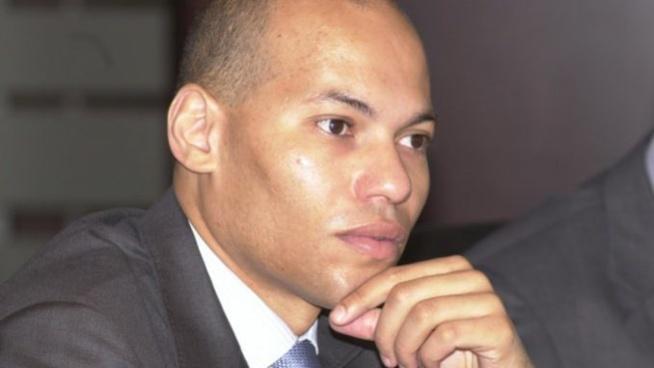 Les avocats de Karim Wade exigent sa réinscription dans les listes électorales