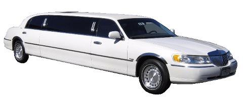La deuxième limousine à 8 portes du monde.