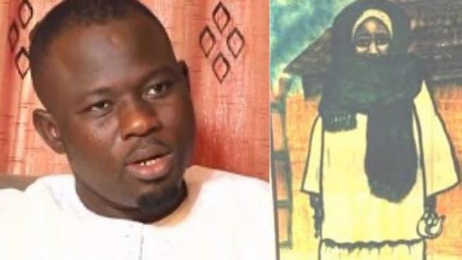 Mouhamed Niang fait une grosse révélation sur Soxna Diarra Bousso « Dafma wo nimeu nako fek porokhane.Regardez