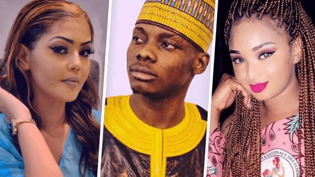En larme Bijou Siraba ex copine de Sidiki Diabaté, implore le pardon de Mamacita