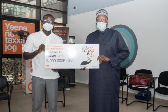 10ème édition du Prix Orange de l'Entrepreneur Social en Afrique et au Moyen-Orient (POESAM) : ElleSolaire, Inclusionjob et Kittab sont les lauréats 2020 au Sénégal