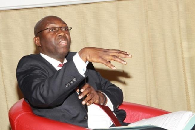 """""""Inondations, M. le Président, personne ne vous demande d'arrêter le ciel, mais de respecter la loi"""" Par Mamadou Lamine Diallo"""