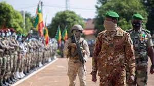 Mali: le retour en grâce du capitaine Sanogo, chef de la junte de 2012