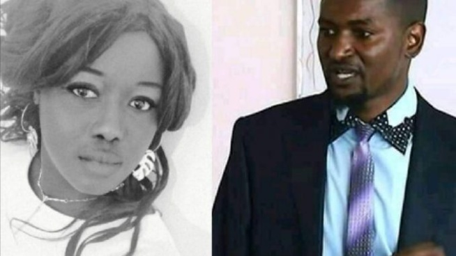 Arrestation De Dr Abdourahmane Diallo : Fatima Fall dit halte à l'intimidation !