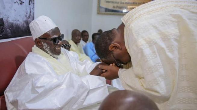 Magal : Macky Sall attendu à Touba…