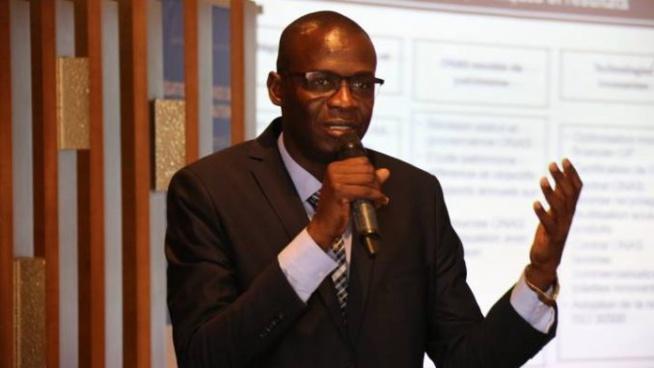 Sortie de promo à l'école d'art oratoire : Discours émouvant de Mouhamadou Gueye Dir des marchés à l'ONAS « L'école m'a permis d'être le meilleur »