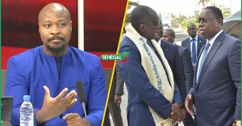 Guy Marius Sagna tacle Macky Sall et Diouf Sarr: « Warouniou Téré Rassemblement Ba Paré Diko Def… »