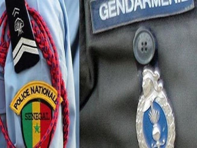 Circulaire du Procureur général Lansana Diaby sur le traitement des affaires civiles et commerciales: des chefs de sécurité publique rouspètent