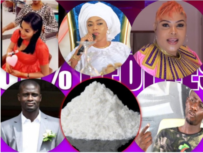 100% peoples : Un marabout arrêté pour trafic de drogue Poté de Tfm en justice Aida Diallo interdit de Magal Touba dit non au cercueil du g0rdjigu£n€ Mbaye wade....