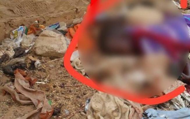 Mbeubeuss, une décharge de morts: 04 corps retrouvés, dont trois en décomposition