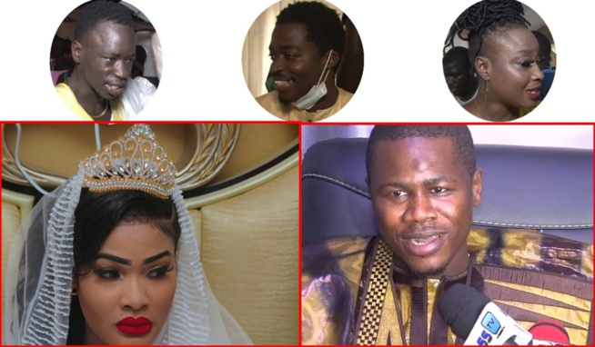 Pod Ndeye Gueye Thiat Seck livrent des conseils à Soumboulou et son mari ABD khass