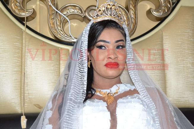 MARIAGE BUZZ: Les images exclusifs de l'union entre Soumboulou Bathily et le marabout Ablaye Diop.