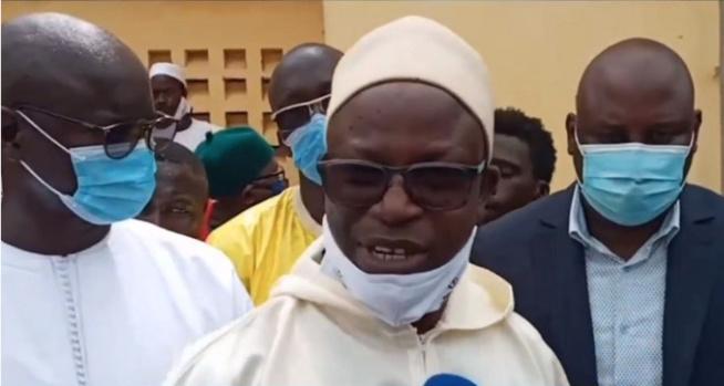PRESSAFRIK.COM , L'info dans toute sa diversité (Liberté - Professionnalisme - Crédibilité)  Incident en mer entre pêcheurs sénégalais et chinois: Alioune Ndoye annonce l'ouverture d'une enquête pour tirer l'affaire au clair Attaque à l'arm