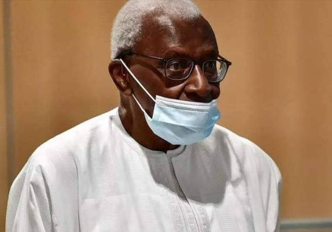 Soupçons de corruption aux JO : Lamine Diack encore interrogé