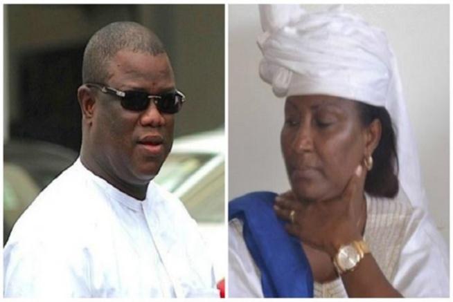 Accaparement de la pharmacie Mme Goundiam: Levée de boucliers contre la femme d'Abdoulaye Baldé
