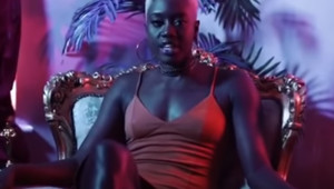 La basketteuse Yacine Diop dévoile enfin son clip. Attention aux rappeurs !
