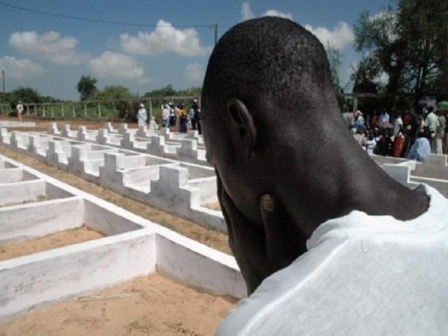 Le Joola, 18 ans après: zéro coupable, impossible deuil