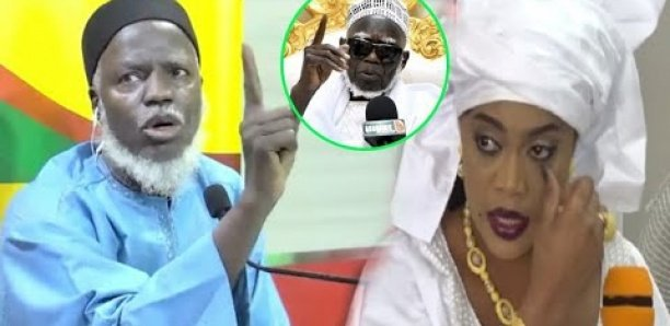 Oustaz Alioune Sall sur l'affaire Aida Diallo : « Bou khalife bi wakhé ni li moy am kouko wathie… »
