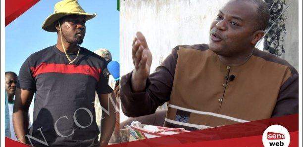 Attaques de Sonko contre Macky: la réplique de Mame Mbaye Niang