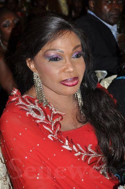 6e édition de l'Annual show fashion week : Diouma Dieng Diakhate présente sa toute dernière collection 2012