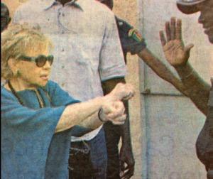 Traque des biens mal acquis : La cousine de Viviane Wade et le Dg d'Abs dans le viseur