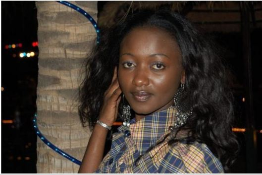 L'animatrice Fatim O' dément sa relation avec Demba Dia