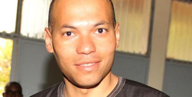 Pourquoi au tant de mauvaises langues à l'endroit de Karim Wade?