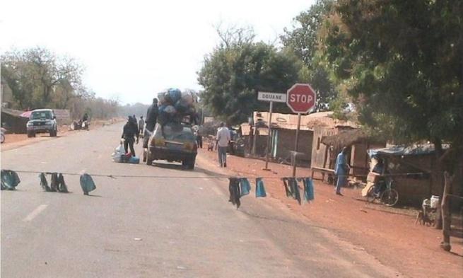 La Guinée a-t-elle bouclé sa frontière avec le Sénégal ?