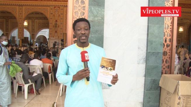 Découvrez les réactions des autorités sur le livre de Serigne Souhayoubou kébé, petit fils de Serigne Saliou Mbacké