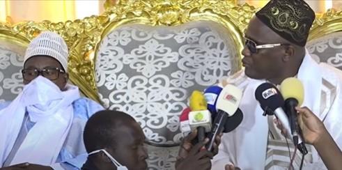 """Histoire générale du Sénégal : """"Beaucoup d'erreurs ont été commises volontairement"""