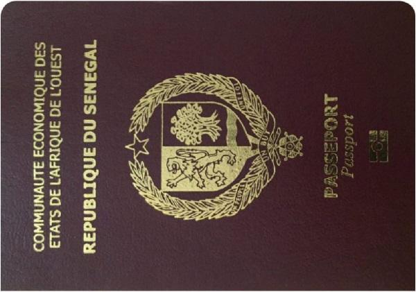 Mbour rapproche le service public des populations: Inauguration d'un nouveau bureau des passeports